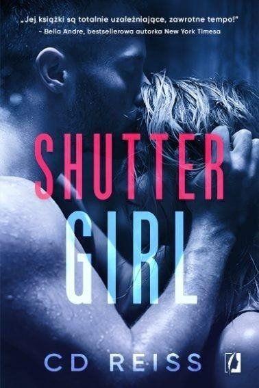 Shuttergirl - CD Reiss