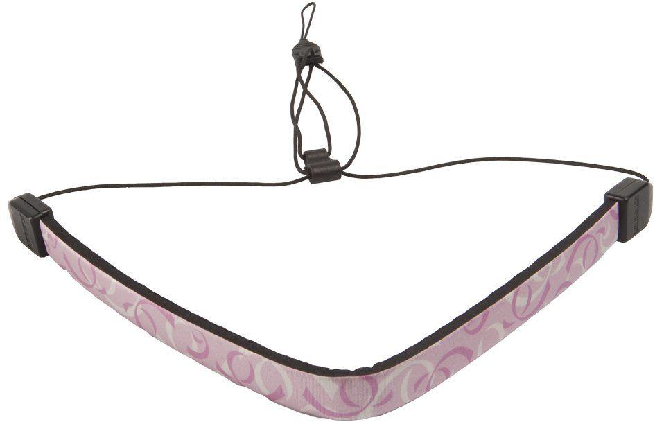 Optech USA pasek do noszenia do aparatu fotograficznego, mini haczyków, różowy