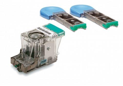 Pojemnik zawierający 1000 zszywek HP (Q3216A) (Q3216A)