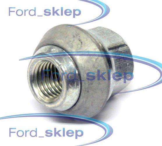 nakrętka koła aluminiowego FORD / 1366432