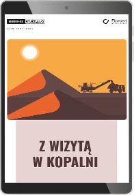 Z wizytą w kopalni (e-book) [pdf]