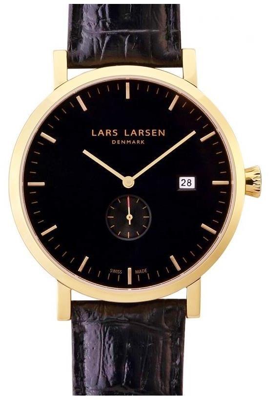 Zegarek Lars Larsen 131GBLBL 100% ORYGINAŁ WYSYŁKA 0zł (DPD INPOST) GWARANCJA POLECANY ZAKUP W TYM SKLEPIE
