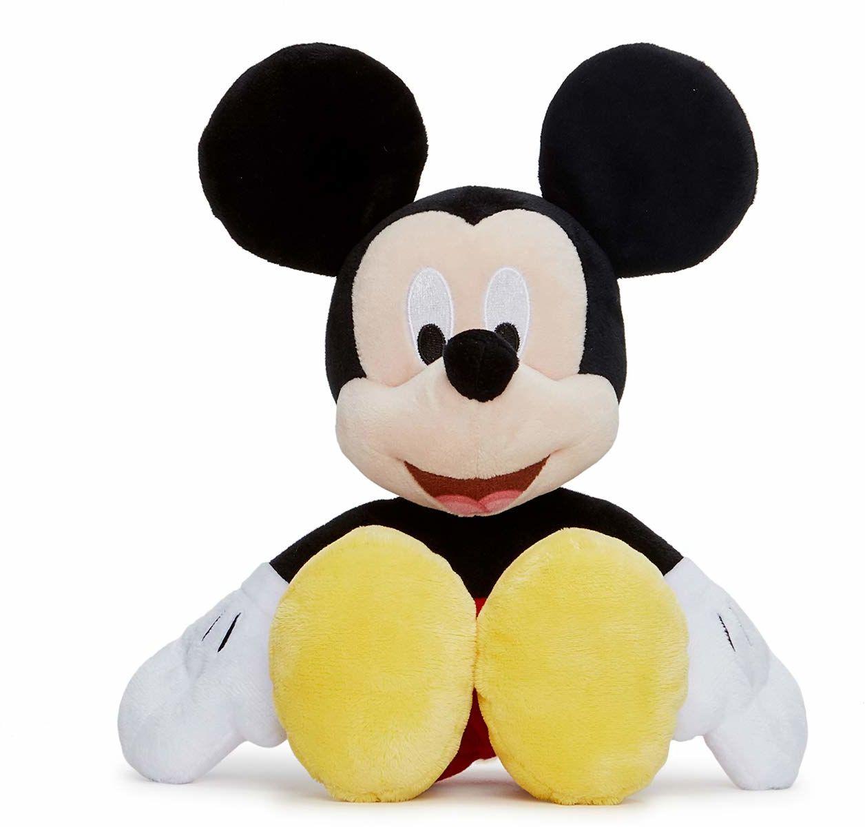 Simba 6315874842 Disney Maskotka Pluszowa Mickey 6315874842 25 Cm ,25 cm/2291620