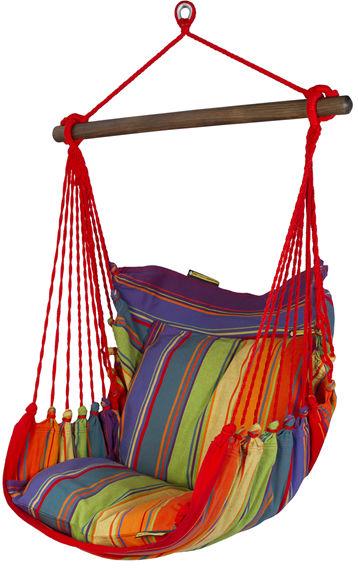 Fotel hamakowy, Colorful HC9