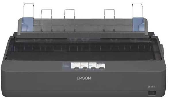 Drukarka igłowa Epson LX-1350 (C11CD24301)