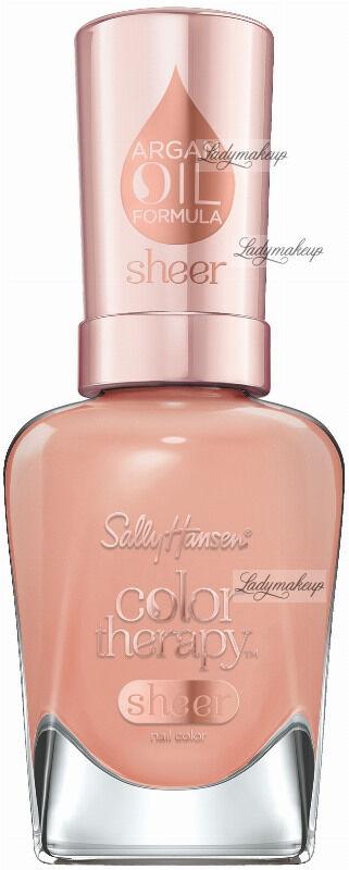 Sally Hansen - Color Therapy - Lakier do paznokci - 538 - UNVEILED