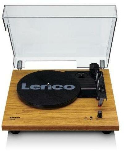Lenco LS-10 (drewno) - Kup na Raty - RRSO 0%