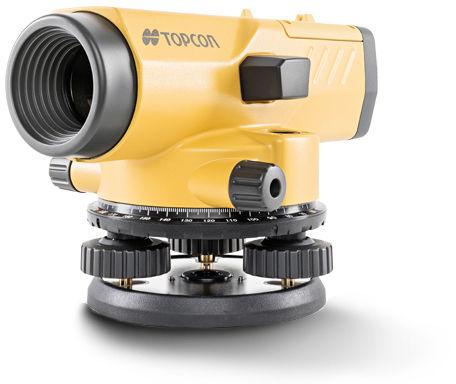 Niwelator optyczny Topcon AT-B3A