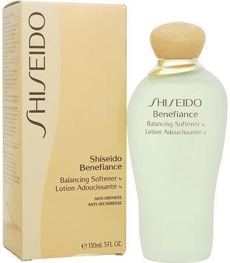 Shiseido Benefiance Balancing Softener Lotion Tonik do twarzy do cery mieszanej i tłustej - 150ml Do każdego zamówienia upominek gratis.