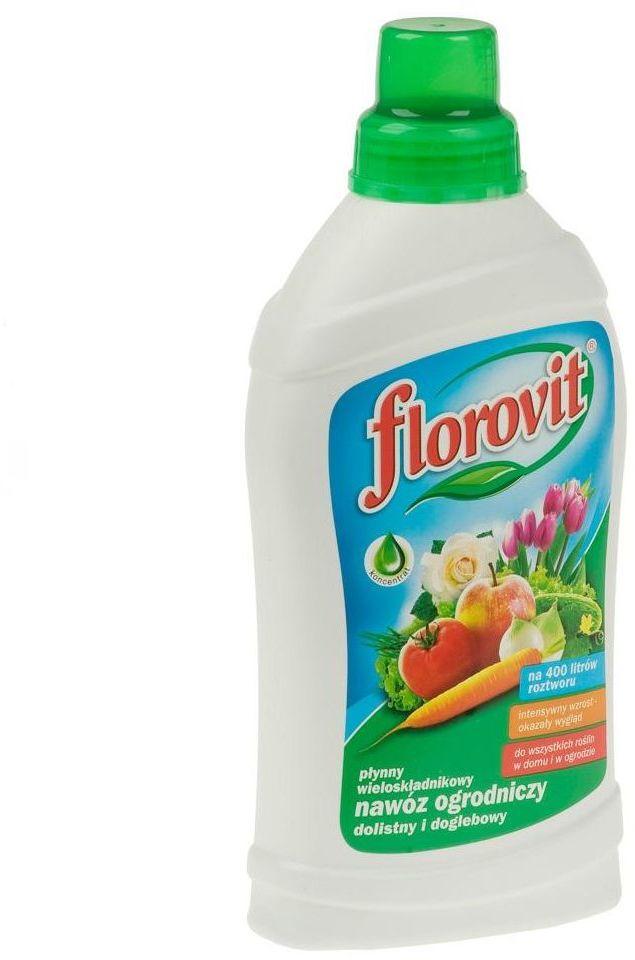 Nawóz uniwersalny 1 l FLOROVIT