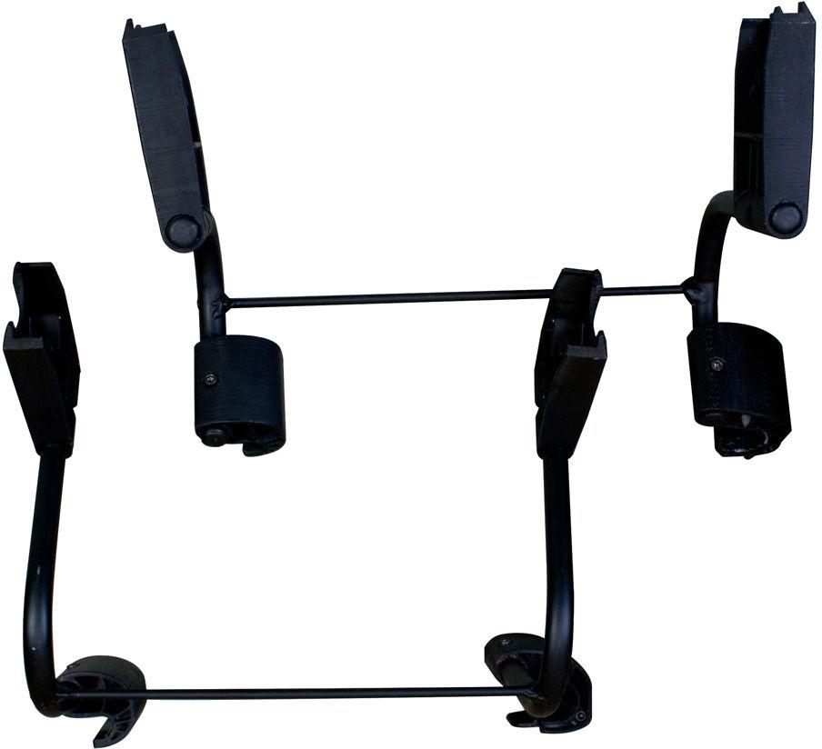 Mountain Buggy - adapter (clip 31) do fotelików Maxi Cosi do Duet (zestaw podwójny)