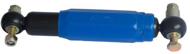 Amortyzator osi przyczepy AL-KO Octagon 1350 -2700 kg niebieski
