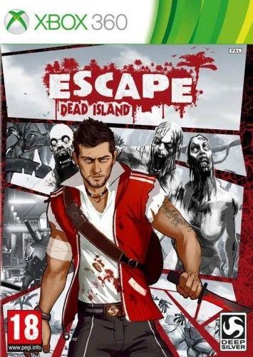 Escape Dead Island X360