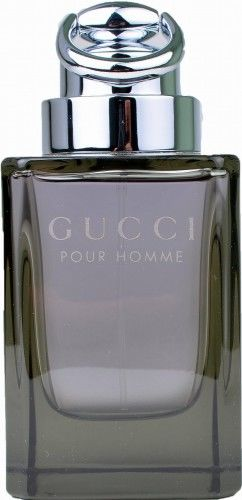 Gucci by Gucci M. edt 90ml TESTER