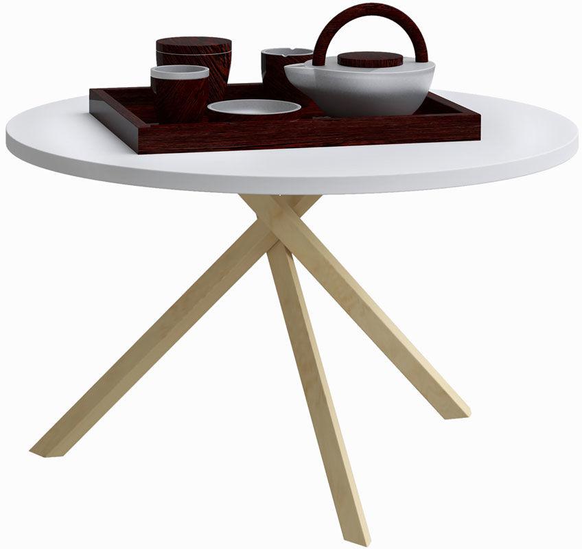 Okrągły stolik kawowy Inelo L8