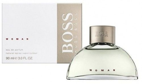 Hugo Boss White Woman edp 90ml