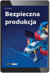 Bezpieczna produkcja (e-book) [pdf]