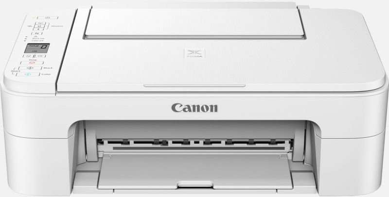 Canon TS3351 ### Gadżety Canon ### Eksploatacja -10% ### Negocjuj Cenę ### Raty ### Szybkie Płatności