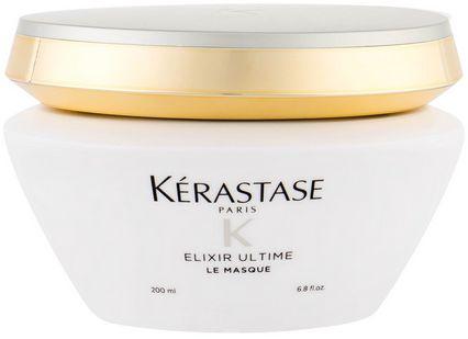 Kerastase Elixir Ultime upiększająca maska do każdego rodzaju włosów 200 ml