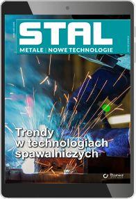 Trendy w technologiach spawalniczych (e-book) [pdf]