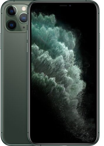 Apple iPhone 11 Pro 64GB Zielony MWC22PM/A