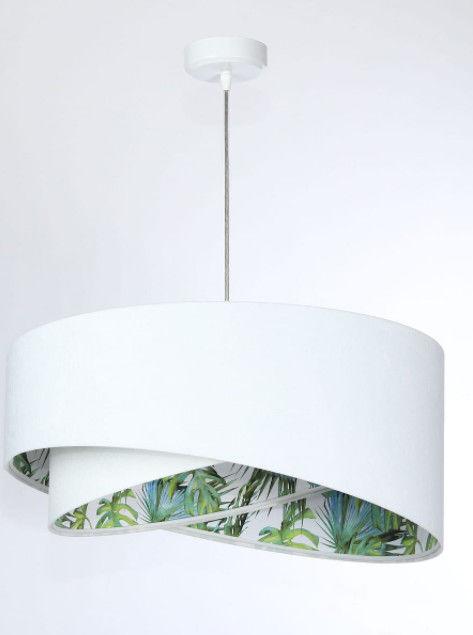Lampa wisząca Awena Jungle White