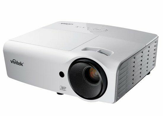 Projektor Vivitek DH558+ UCHWYTorazKABEL HDMI GRATIS !!! MOŻLIWOŚĆ NEGOCJACJI  Odbiór Salon WA-WA lub Kurier 24H. Zadzwoń i Zamów: 888-111-321 !!!