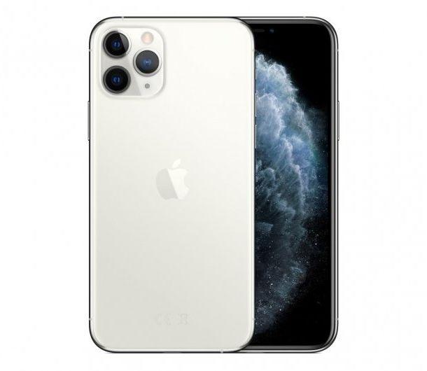 Apple iPhone 11 Pro 64GB Srebrny MWC22PM/A