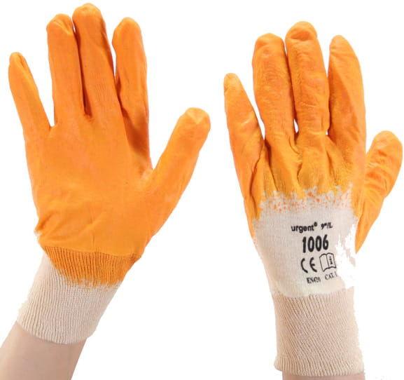 Rękawice robocze URGENT 1006
