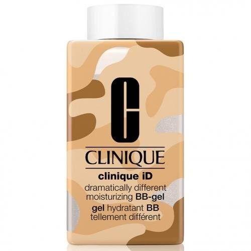 Clinique iD Dramatically Different Moisturizing BB-Gel 115ml - Baza o konsystencji wodnego barwiącego żelu do wszystkich typów skóry