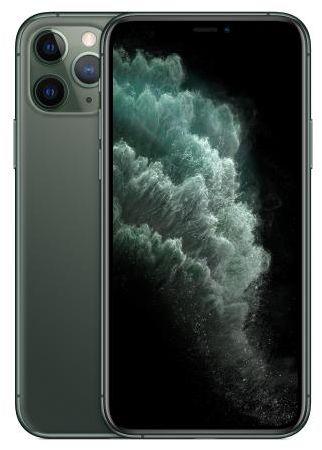 Apple iPhone 11 Pro 256GB Zielony MWC72PM/A
