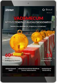 Bezpieczeństwo ruchu drogowego (e-book) [pdf]