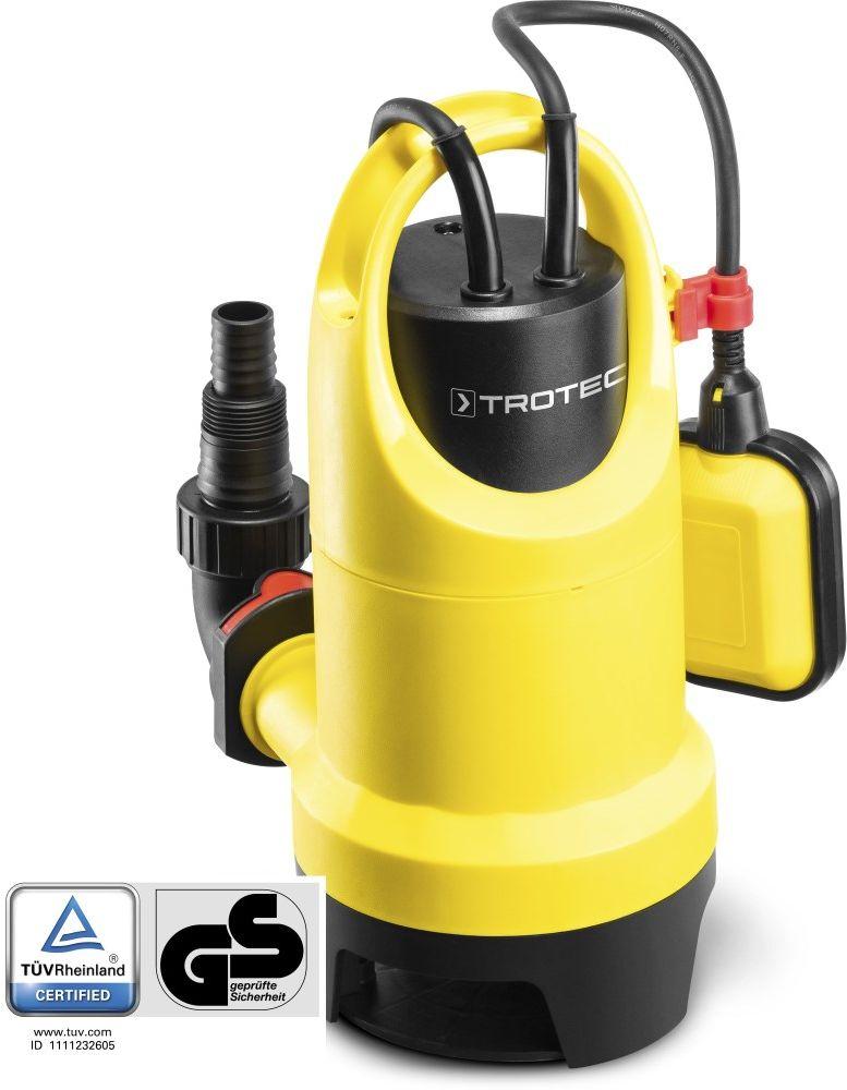 Pompa zanurzeniowa do wody brudnej TWP 7536 E