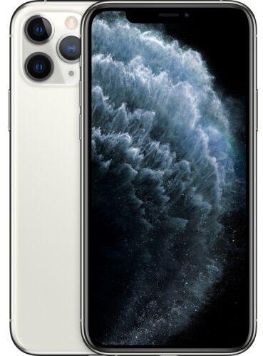 Apple iPhone 11 Pro 256GB Srebrny MWC72PM/A