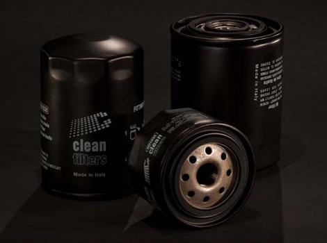 Filtr oleju PH3429