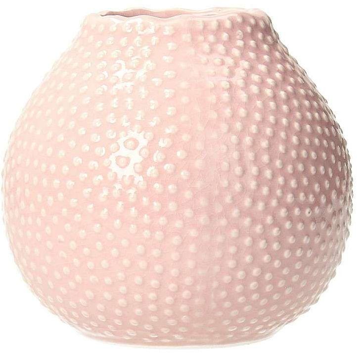 Wazon Tessa Light Pink 13cm