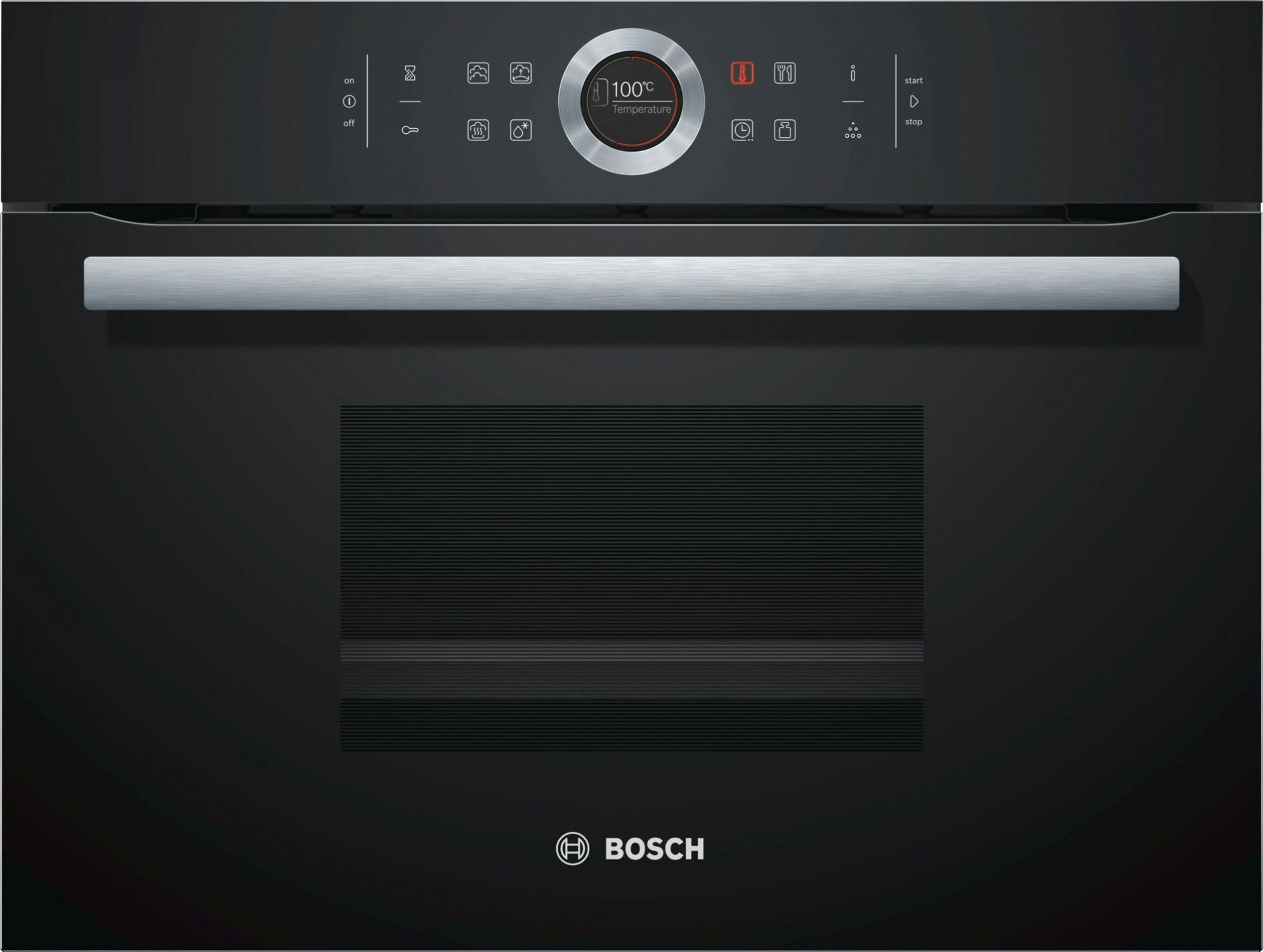 Piekarnik Bosch CDG634AB0, I tel. (22) 266 82 20 I Raty 0 % I kto pyta płaci mniej I Płatności online !