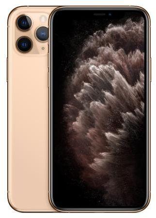 Apple iPhone 11 Pro 256GB Złoty MWC72PM/A