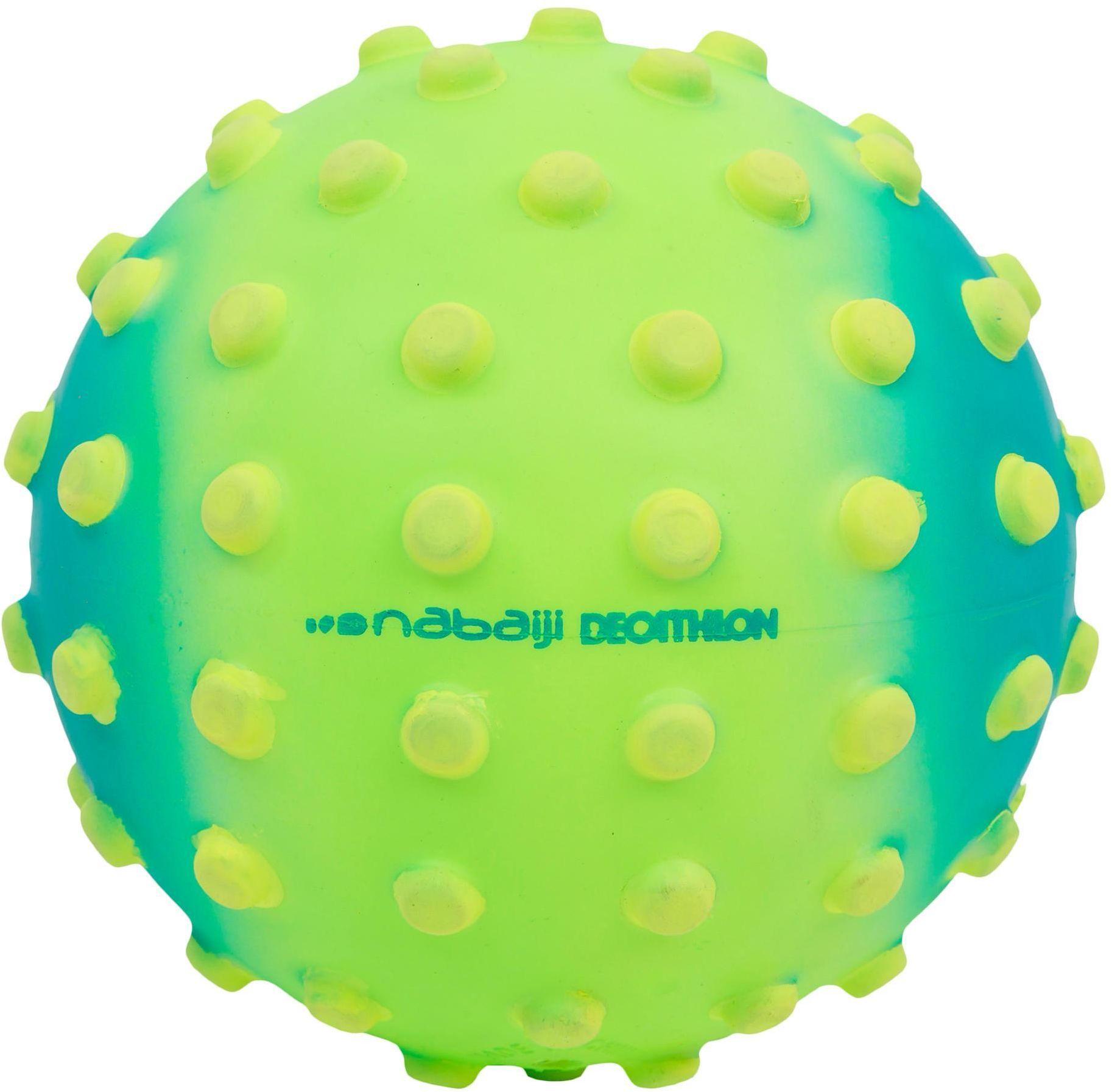 Mała piłka wodna z wypustkami