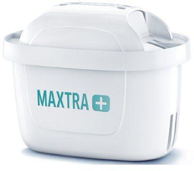 Wkład filtrujący BRITA Maxtra+ Pure Performance (3 sztuki)