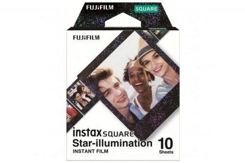 Wkład Fujifilm Instax Square Star-illumination 10 sztuk