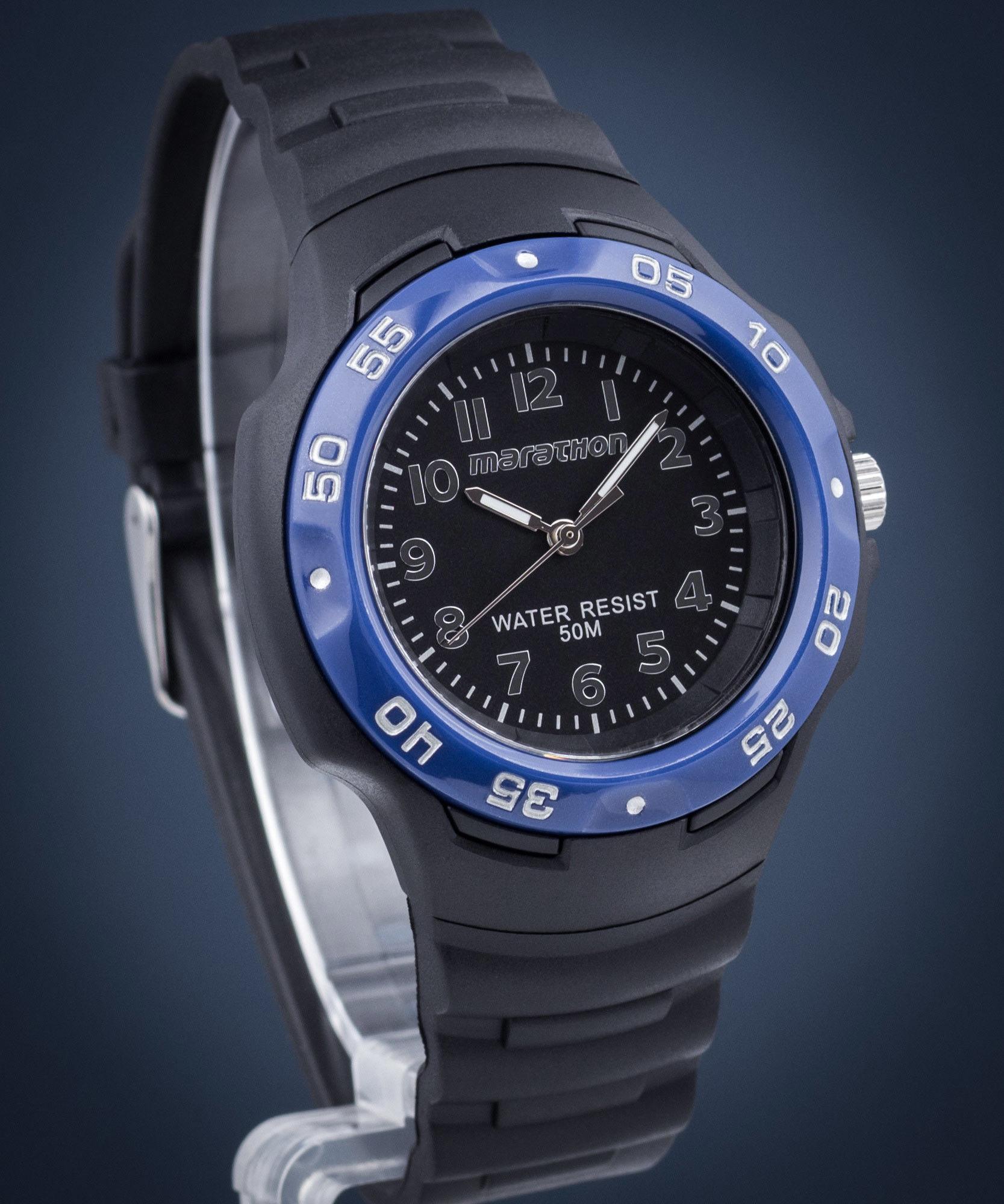 Zegarek Timex TW5M21200 Marathon - CENA DO NEGOCJACJI - DOSTAWA DHL GRATIS, KUPUJ BEZ RYZYKA - 100 dni na zwrot, możliwość wygrawerowania dowolnego tekstu.