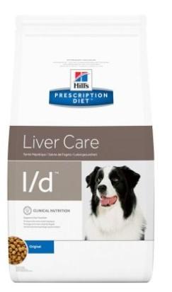 Hills l/d 12 kg Canine