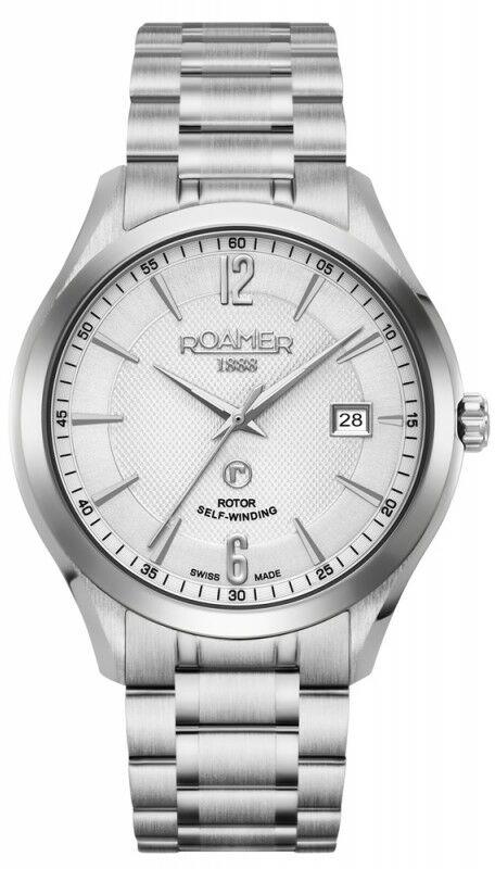 Zegarek ROAMER 953660 41 14 90