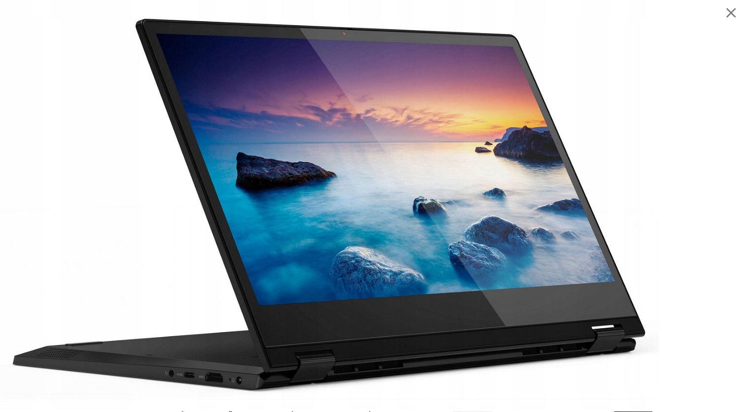 Laptop Lenovo YOGA IdeaPad C340-14 81N400E5MH