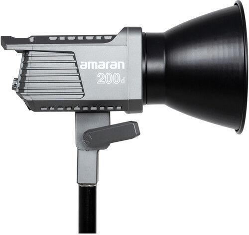 Aputure Amaran 200d Daylight - lampa diodowa LED, 5600K, 200W, Bowens Aputure Amaran 200d Daylight