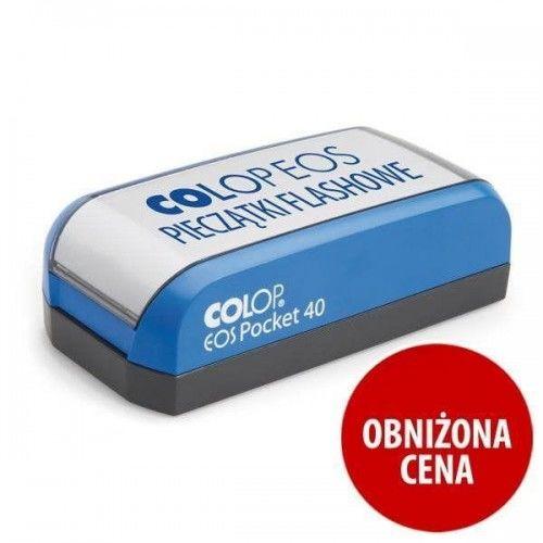 Colop Pocket EOS 40 (59 x 23 mm)
