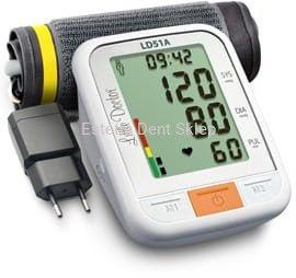 Little Doctor LD51A ciśnieniomierz naramienny automatyczny