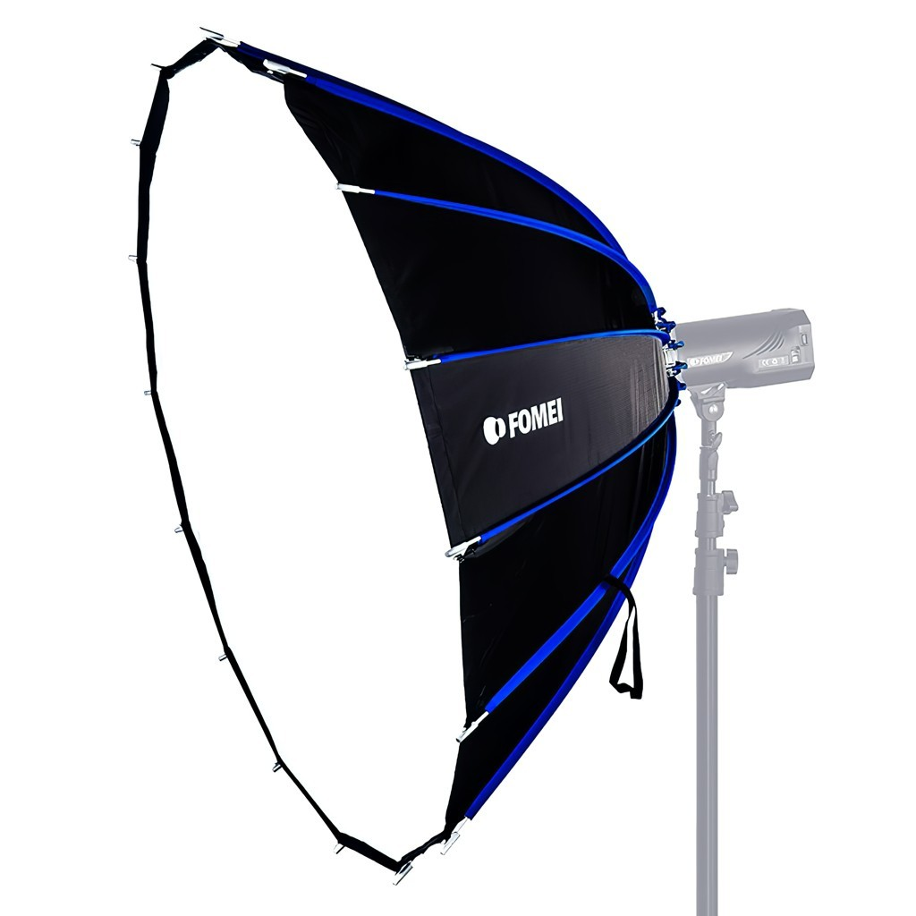 Softbox Fomei ClickBox 120cm - FY3560
