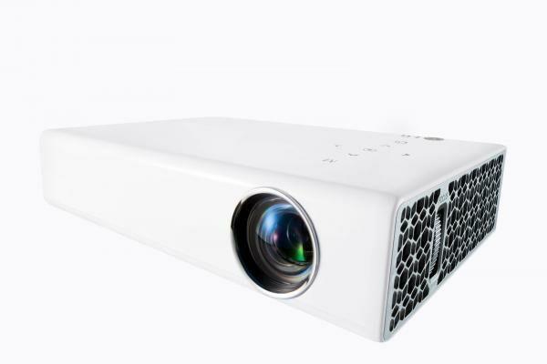 Projektor LG PB60G + UCHWYTorazKABEL HDMI GRATIS !!! MOŻLIWOŚĆ NEGOCJACJI  Odbiór Salon WA-WA lub Kurier 24H. Zadzwoń i Zamów: 888-111-321 !!!